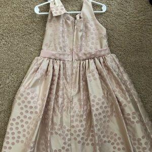 (Girls) formal dress